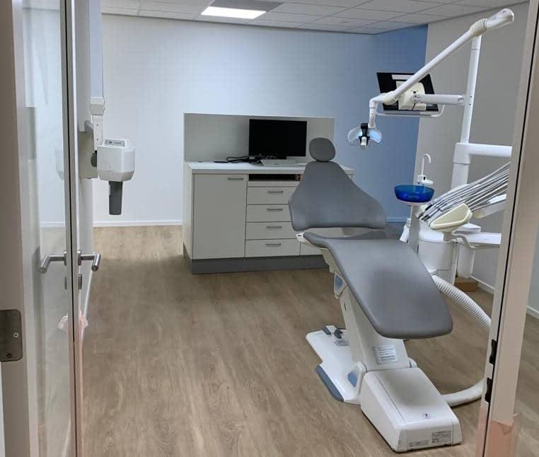 tandartsenpost