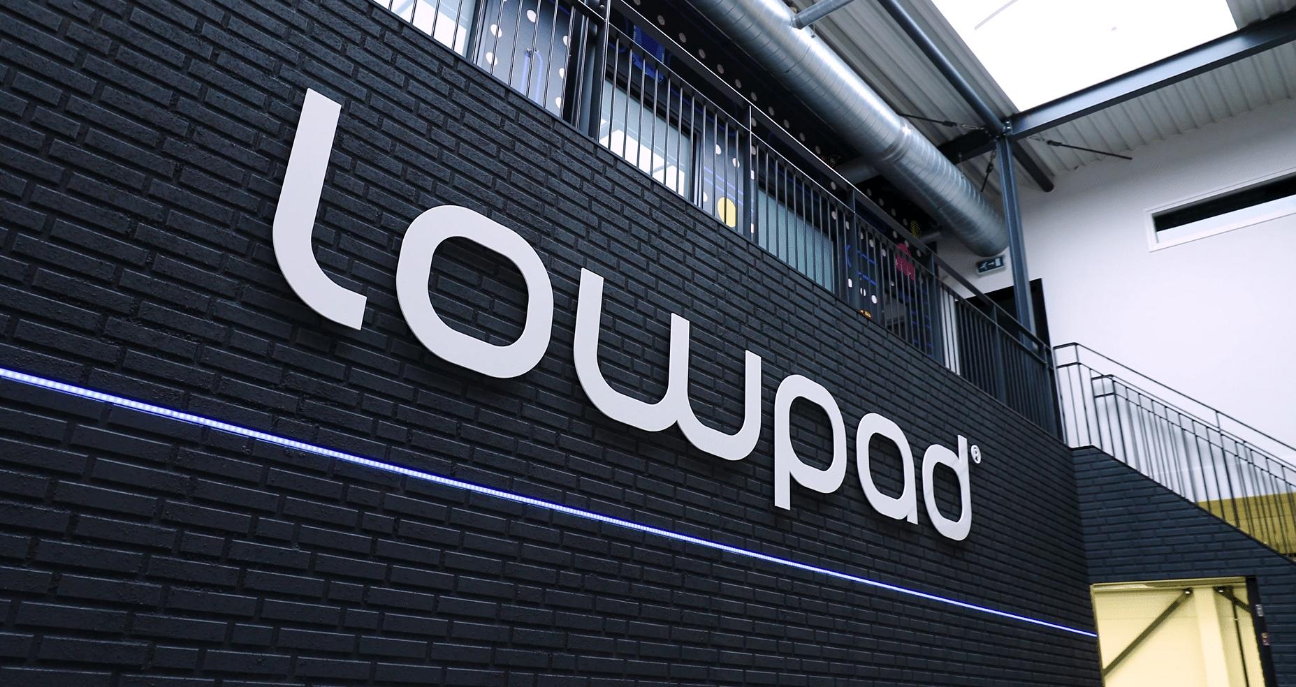 lowpad experience center